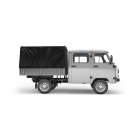 РАМА УАЗ-330365, 390945 длинная база под двигатель ЗМЗ-4091(40911) 330365280101000(10)